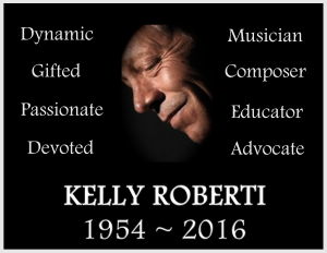 Kelly-Tribute